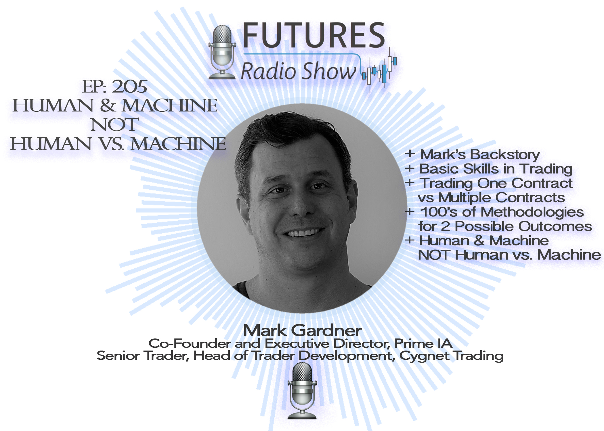 Trading Technologies Archives | Futures Radio Show